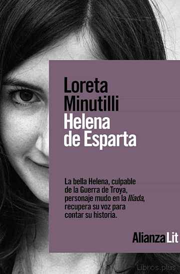Descargar gratis ebook HELENA DE ESPARTA en epub