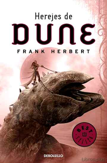 Descargar gratis ebook HEREJES DE DUNE (SAGA DUNE 5) en epub