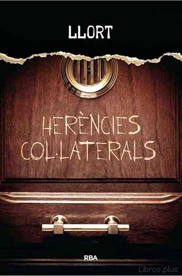 Descargar gratis ebook HERENCIES COL.LATERALS en epub