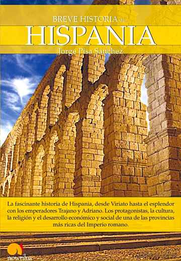 Descargar gratis ebook HISPANIA (BREVE HISTORIA DE…) en epub