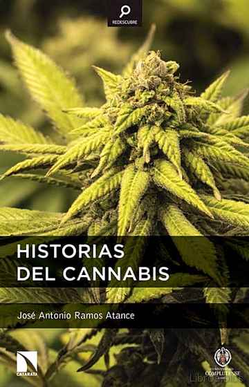 Descargar gratis ebook HISTORIAS DEL CANNABIS en epub