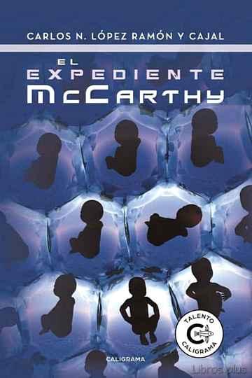 (I.B.D.) EL EXPEDIENTE MCCARTHY libro online