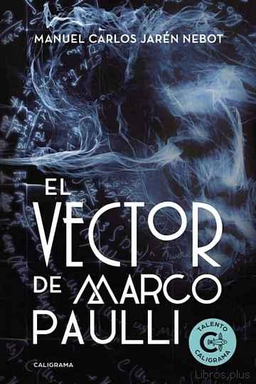 (I.B.D.) EL VECTOR DE MARCO PAULLI libro online