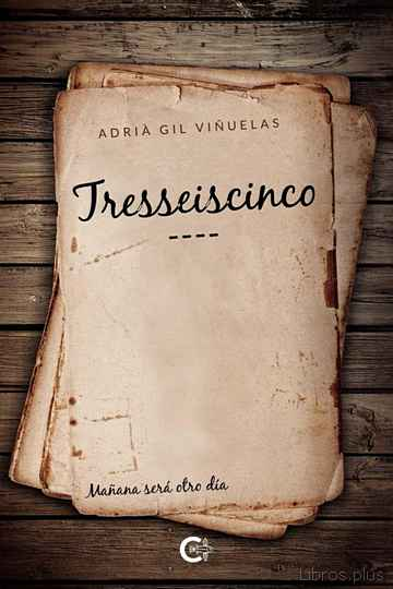 Descargar gratis ebook (I.B.D.) TRESSEISCINCO en epub