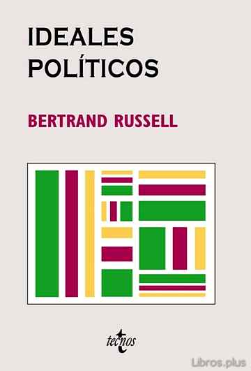 Descargar gratis ebook IDEALES POLITICOS en epub