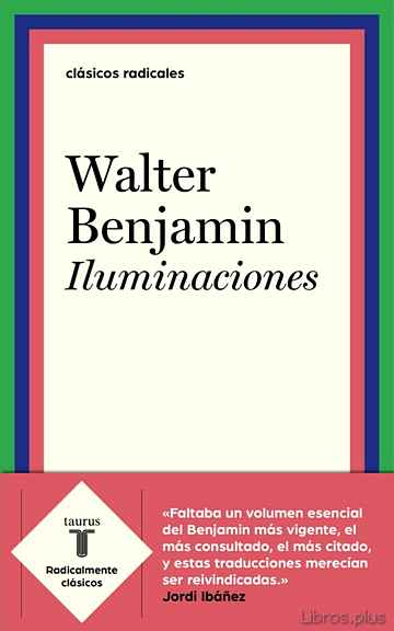 Descargar gratis ebook ILUMINACIONES en epub