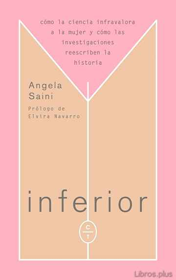 Descargar gratis ebook INFERIOR en epub