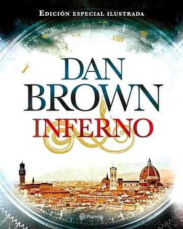 Descargar ebook INFERNO (SERIE ROBERT LANGDON 4) (ED. ESPECIAL ILUSTRADA)