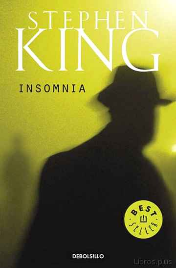 Descargar gratis ebook INSOMNIA en epub
