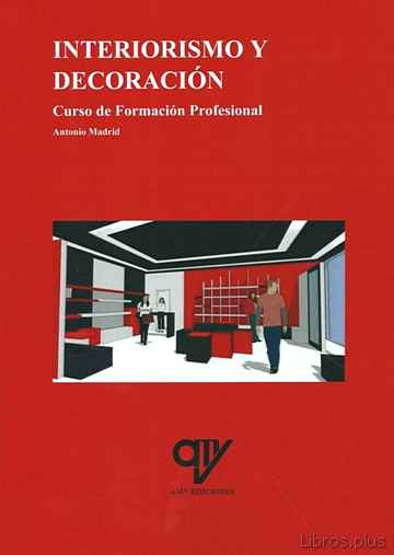 Descargar gratis ebook INTERIORISMO Y DECORACION en epub