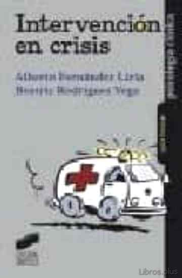 Descargar gratis ebook INTERVENCION EN CRISIS en epub