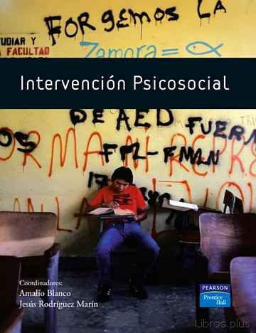 Descargar gratis ebook INTERVENCION SOCIAL en epub