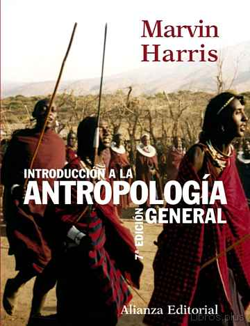 Descargar ebook INTRODUCCION A LA ANTROPOLOGIA GENERAL (7ª ED.)