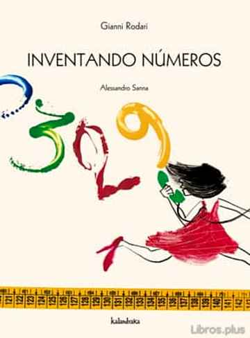 Descargar ebook INVENTANDO NUMEROS