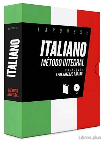 Descargar gratis ebook ITALIANO: METODO INTEGRAL (2ª ED.) en epub