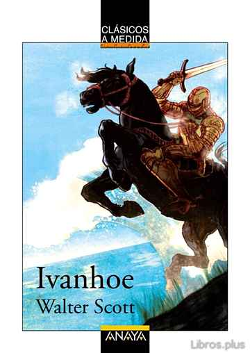 Descargar ebook IVANHOE