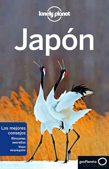 Descargar ebook JAPON 2020 (LONELY PLANET) (7ª ED.)