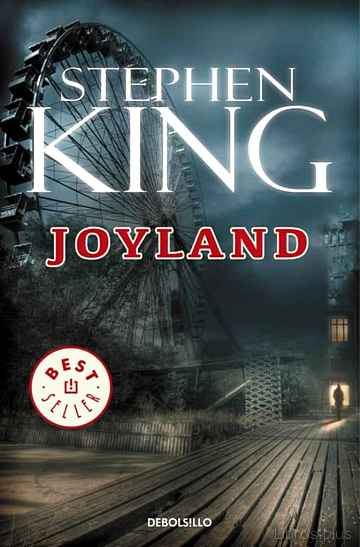 Descargar gratis ebook JOYLAND en epub