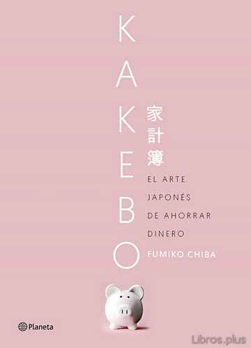Descargar gratis ebook KAKEBO en epub