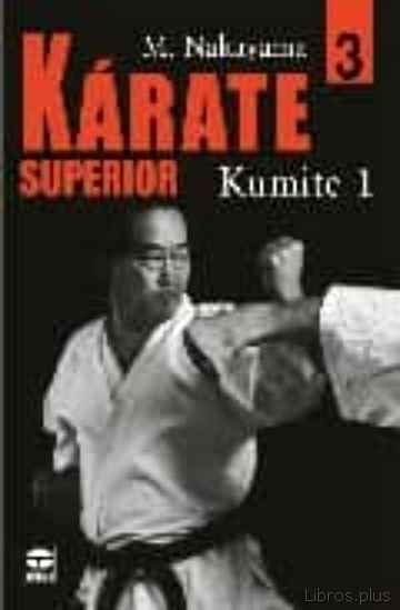 Descargar gratis ebook KARATE SUPERIOR 3: KUMITE 1 en epub