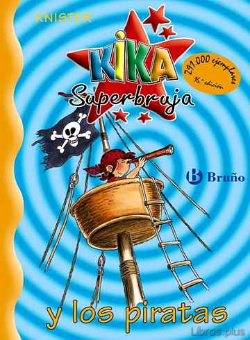 Descargar ebook KIKA SUPERBRUJA Y LOS PIRATAS
