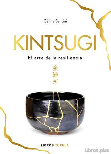 Descargar gratis ebook KINTSUGI en epub