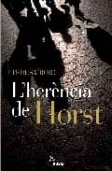 Descargar gratis ebook L HERENCIA DE HORST en epub