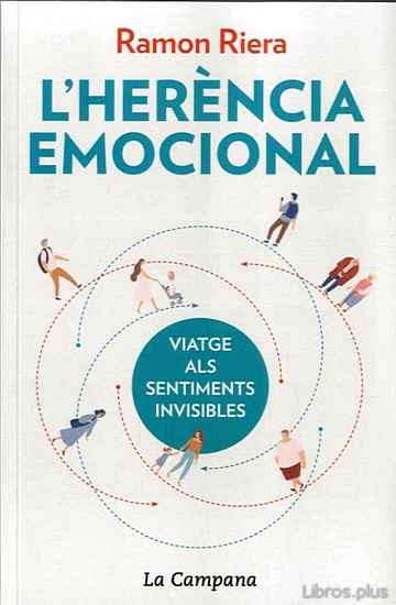 Descargar gratis ebook L HERENCIA EMOCIONAL: VIATGE ALS SENTIMENTS INVISIBLES en epub