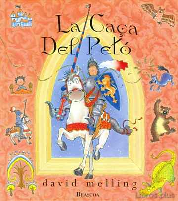 Descargar ebook gratis epub LA CAÇA DEL PETO de DAVID J. MELLING