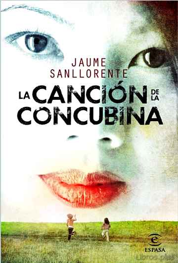Descargar gratis ebook LA CANCION DE LA CONCUBINA en epub