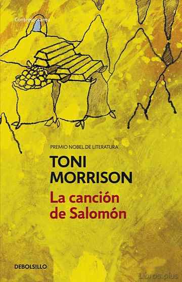 Descargar ebook LA CANCION DE SALOMON