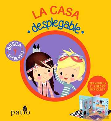 Descargar gratis ebook LA CASA (DESPLEGABLE) en epub