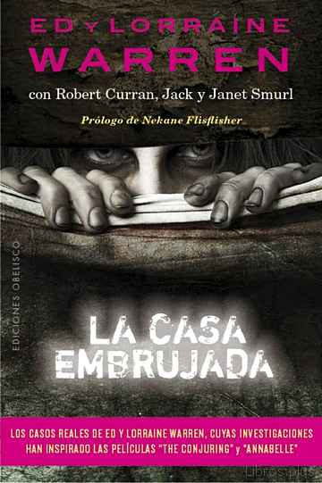 Descargar gratis ebook LA CASA EMBRUJADA en epub