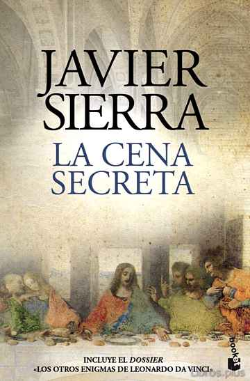 Descargar gratis ebook LA CENA SECRETA en epub