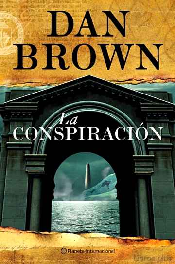 Descargar ebook gratis epub LA CONSPIRACION de DAN BROWN