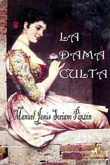 Descargar ebook LA DAMA CULTA