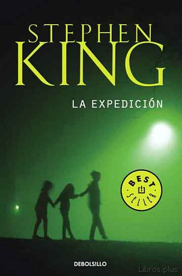 Descargar ebook LA EXPEDICION