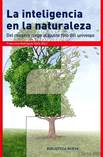 Descargar gratis ebook LA INTELIGENCIA EN LA NATURALEZA en epub