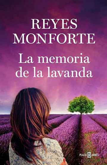 Descargar ebook LA MEMORIA DE LA LAVANDA