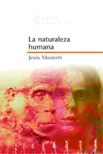Descargar gratis ebook LA NATURALEZA HUMANA en epub