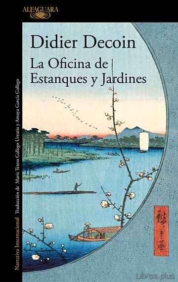 Descargar gratis ebook LA OFICINA DE ESTANQUES Y JARDINES en epub