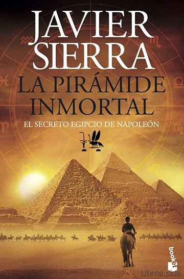 Descargar gratis ebook LA PIRAMIDE INMORTAL en epub