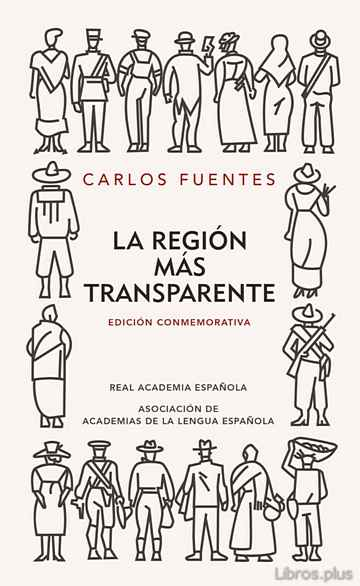 Descargar ebook LA REGION MAS TRANSPARENTE