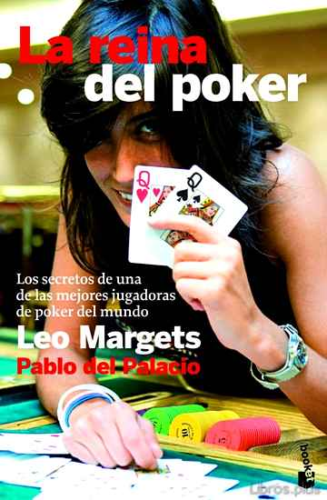 Descargar gratis ebook LA REINA DEL POKER en epub