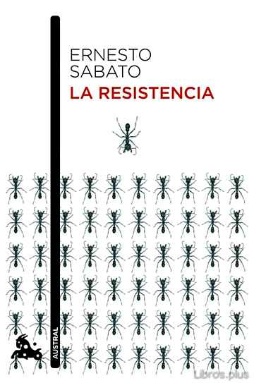 Descargar gratis ebook LA RESISTENCIA en epub