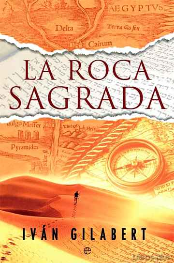 Descargar gratis ebook LA ROCA SAGRADA en epub