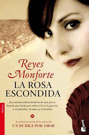 Descargar ebook LA ROSA ESCONDIDA epub