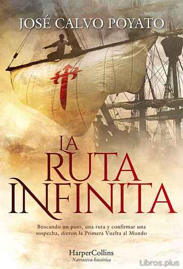 Descargar gratis ebook LA RUTA INFINITA en epub