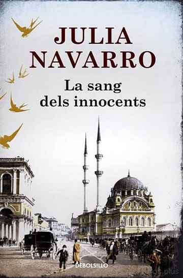 Descargar ebook LA SANG DELS INNOCENTS