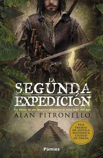 Descargar gratis ebook LA SEGUNDA EXPEDICIÓN en epub